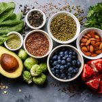 superfoods for heart health