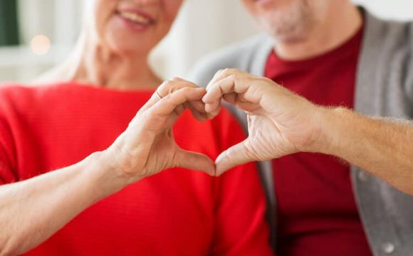 heart conditions and aging