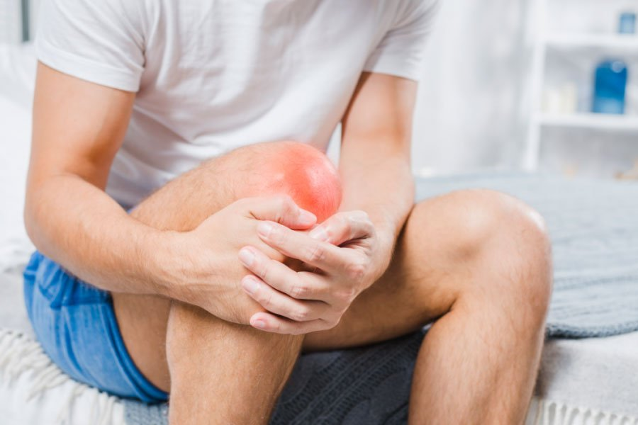 Strategies to Manage Chronic Joint Pain