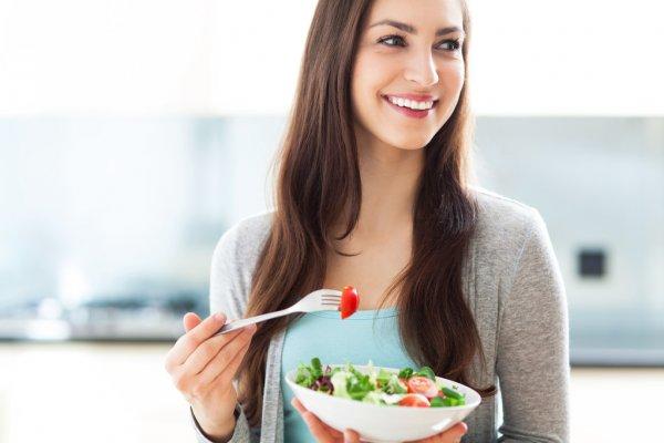diet effect on mental health