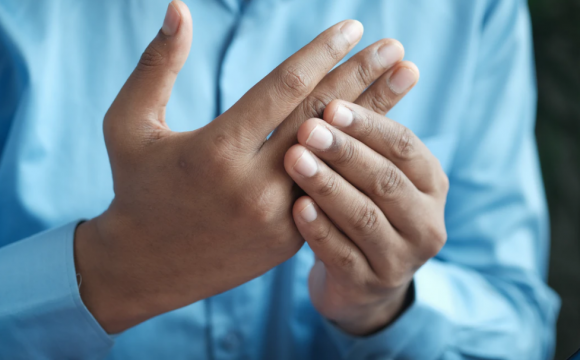 At Home Pain Relief Options